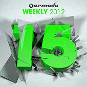 Armada Weekly 2012 - 15 (This Week's New Single Releases) by Various Artists