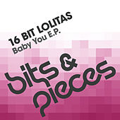 Baby You E.P. by 16 Bit Lolita's