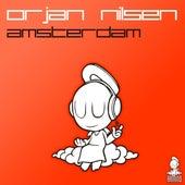 Amsterdam by Orjan Nilsen