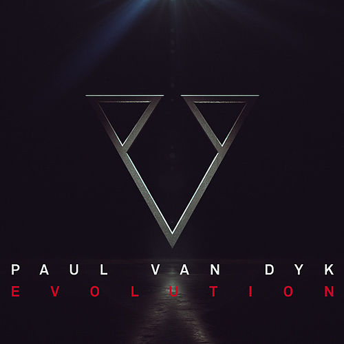 Evolution by Paul Van Dyk