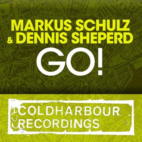 Go! by Markus Schulz