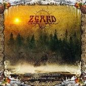 Spirit of Carpathian Sunset by Zgard