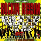 Rockin Riddim by Various Artists
