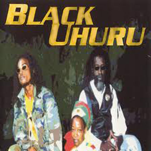 Unification by Black Uhuru