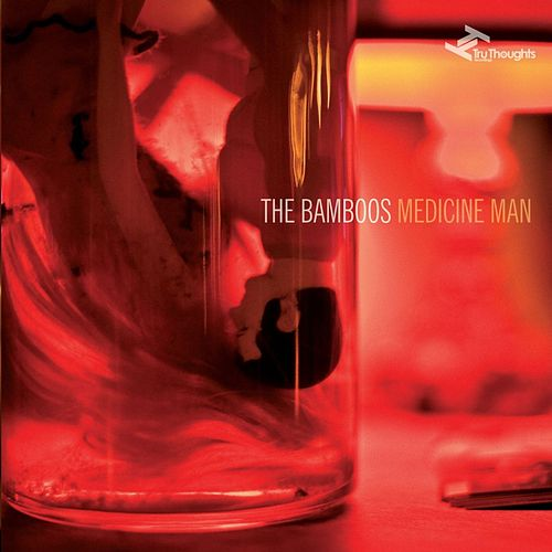 Medicine Man by Bamboos