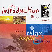 An Introduction To New World Music: Vol. 1 by Various Artists