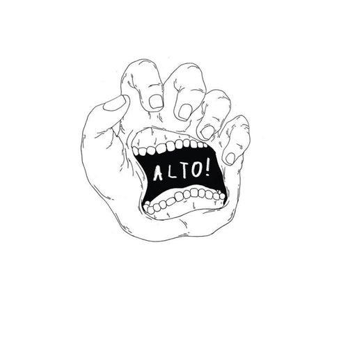 Alto! by El Alto