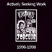 Actively Seeking Work 1996-1998 by Restarts