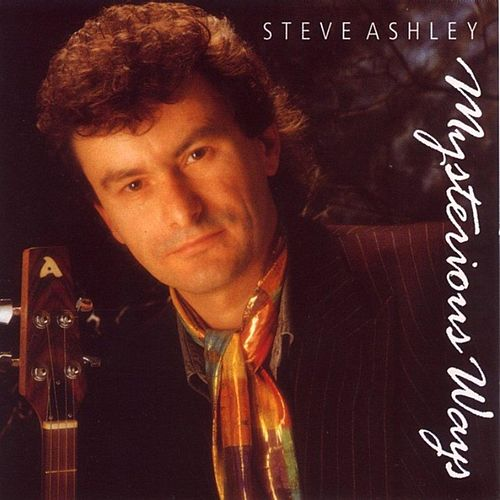 Mysterious Ways by Steve Ashley