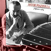 Milano 1984 by Astor Piazzolla