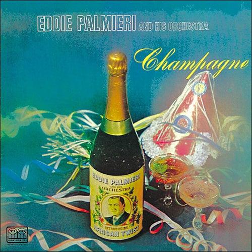 Champagne by Eddie Palmieri