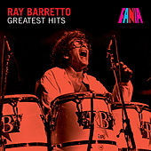Greatest Hits by Ray Barretto