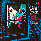 Asalto Navideno by Willie Colon
