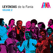 Leyendas De La Fania Vol 2 by Various Artists