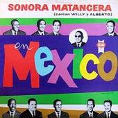 En México by La Sonora Matancera