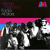 Historia De La Salsa by Fania All-Stars