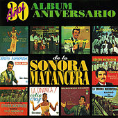 30 Años Album Aniversario by Various Artists