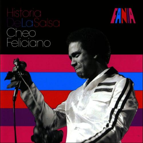 Historia de la Salsa by Cheo Feliciano