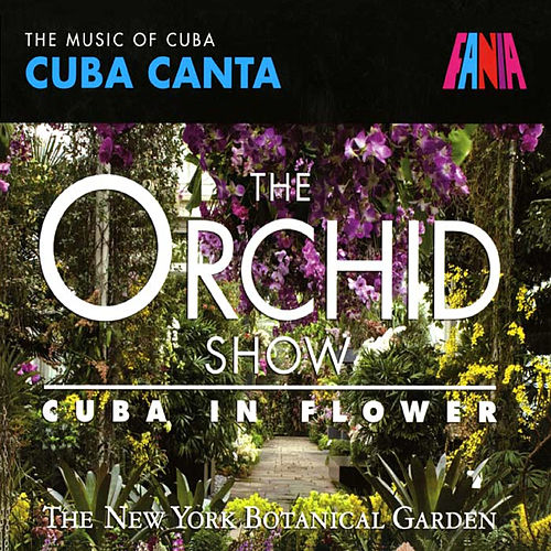 Cuba Canta by Various Artists