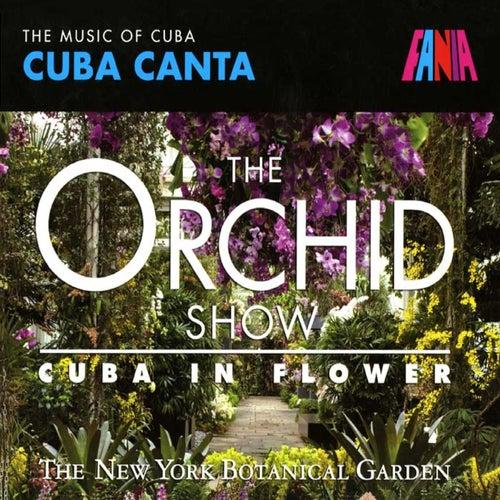 Cuba Canta by Various Artists