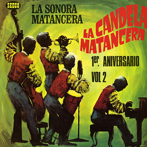 La Candela Matancera by Various Artists