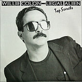 Altos Secretos by Willie Colon
