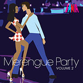 Merengue Party Vol. 2 by Various Artists