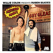Metiendo Mano by Willie Colon