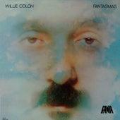 Fantasmas by Willie Colon