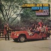 De Panama A Nueva York by Ruben Blades