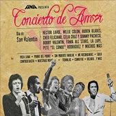 Fania Presenta Concierto De Amor by Various Artists