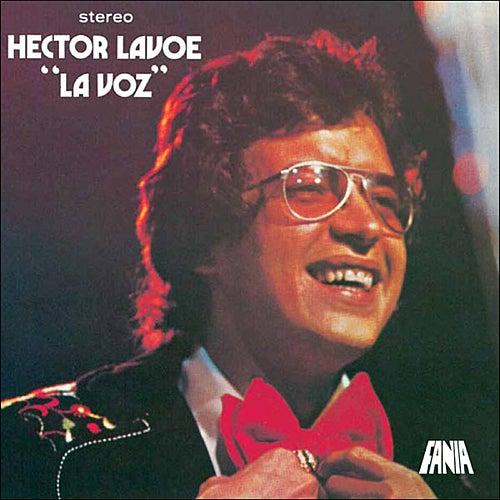 La Voz by Hector Lavoe