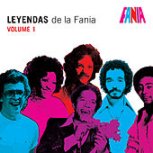 Leyendas De La Fania Vol 1 von Various Artists
