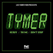 Heavy by Lee Mortimer