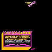 Kansas City Jump by Various Artists