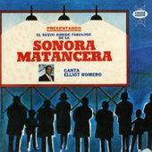 El Nuevo Sonido Fabuloso de La Sonora Matancera by La Sonora Matancera