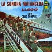 La Sonora Matancera Llegó! by La Sonora Matancera