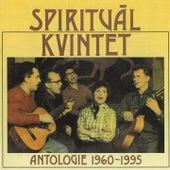Spirituál kvintet (Antologie 1960-1995) by Spirituál Kvintet
