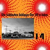 Die Schönsten Schlager Der 50'er Jahre, Vol. 14 by Various Artists