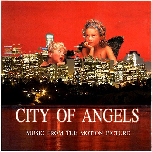 The Music from 'City of Angels' by Various Artists
