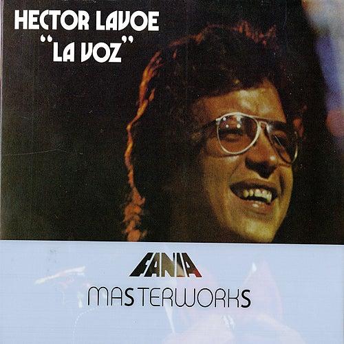 Masterworks La Voz by Hector Lavoe