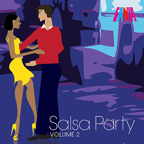 Salsa Party Vol. 2 by Various Artists