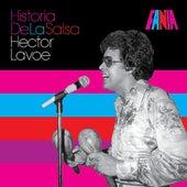 Historia De La Salsa by Hector Lavoe