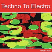 Techno to Electro Vol. 9 - DeeBa by Various Artists
