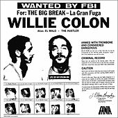 La Gran Fuga by Willie Colon