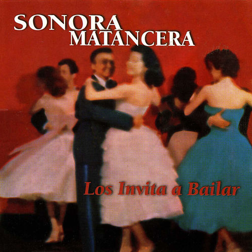 Te Invita a Bailar by Various Artists