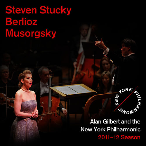 Steven Stucky, Berlioz, Musorgsky by New York Philharmonic