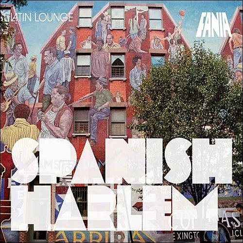 Latin Lounge Jazz Harlem by Various Artists