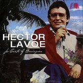 Hector Canta A Borinquen by Hector Lavoe