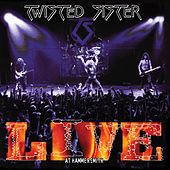 Live At Hammersmith by Twisted Sister